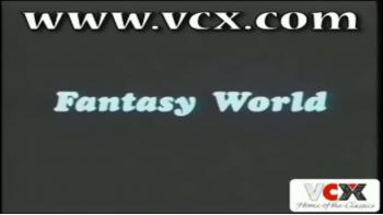 VCX Klassisk Fantasy World
